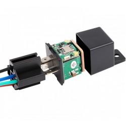 GPS Tracker Auto iUni Track i13, localizare si urmarire GPS