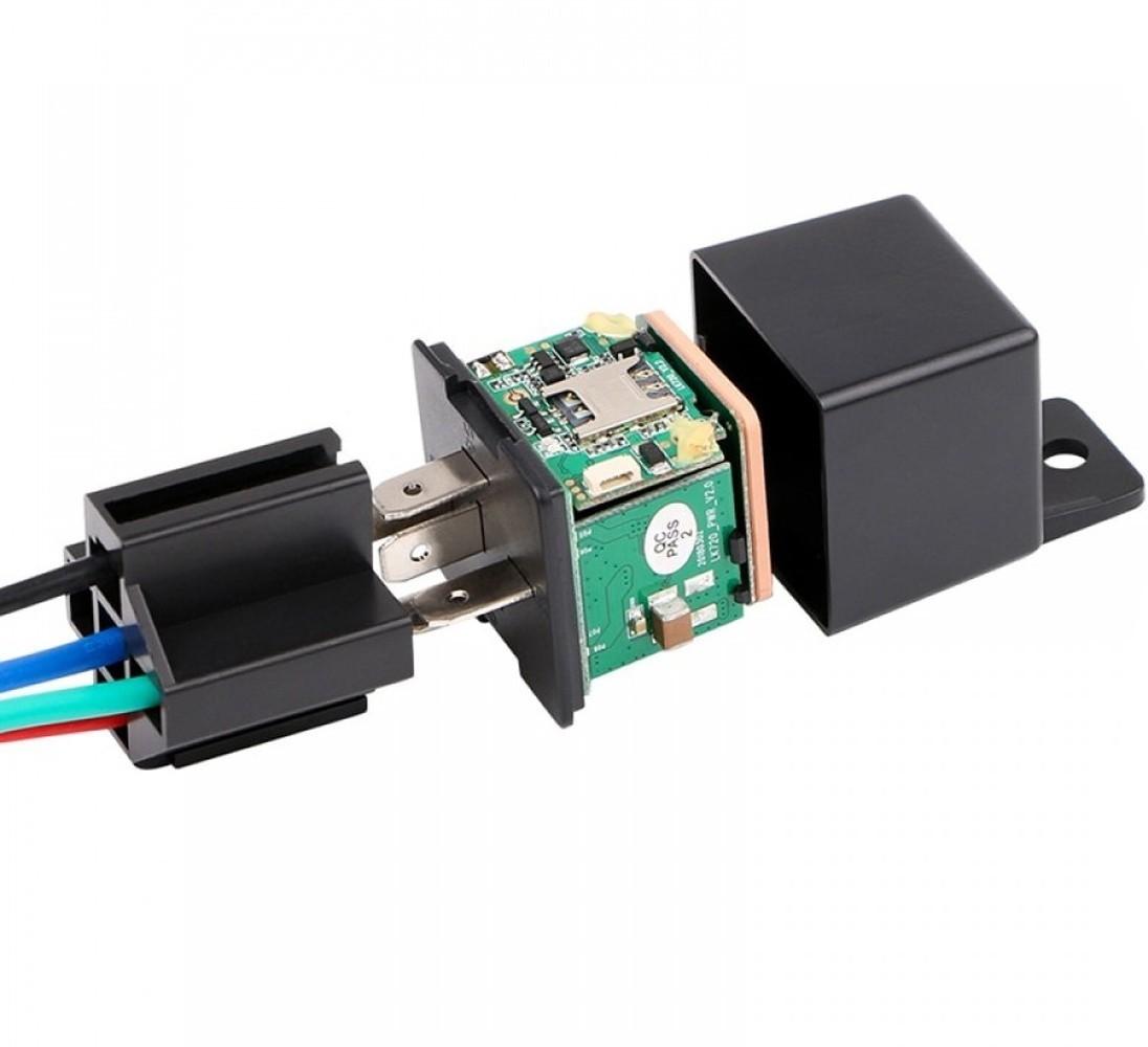 GPS Tracker Auto iUni Track i13, localizare si urmarire GPS imagine