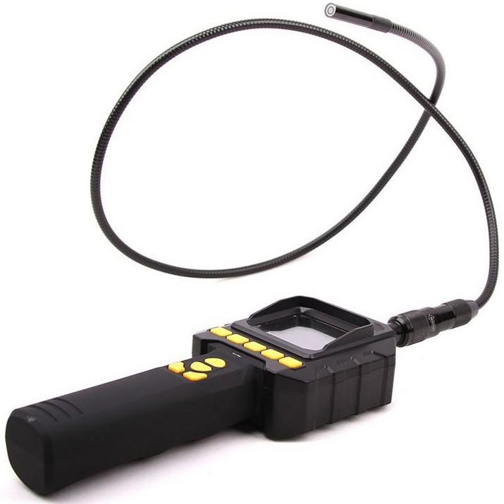 Camera Endoscop Inspectie Auto iUni Spion EN300, 2.4 inch LCD Display imagine techstar.ro 2021
