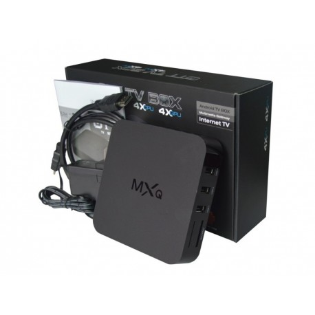 Mini PC Android Media Player MXQ