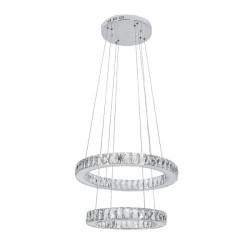 Lustra LED 72W Glossy
