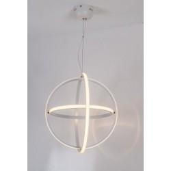 Lustra LED 66W Modern