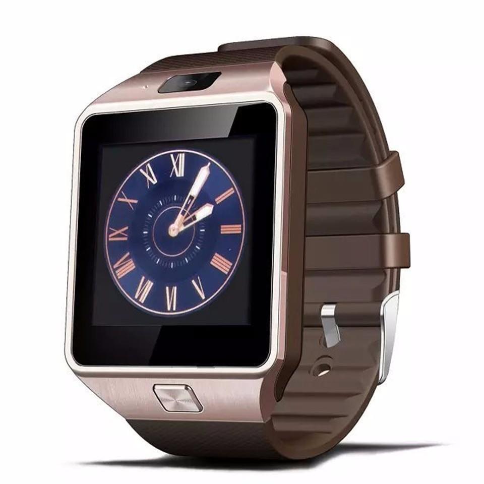 Imagine indisponibila pentru Smartwatch Bluetooth DZ09 MTK Compatibil SIM si MicroSD cu Camera Resigilat