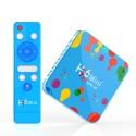 MiniPC TV Box Techstar® H96 Mini H6 4GB RAM + 32GB , 6K Ultra HD, HDR, Android 9, WiFi DualBand, USB 3