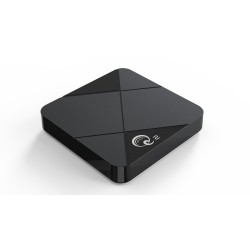 Mini PC TV Box Techstar® Q2 RK3318 2RAM + 16 ROM