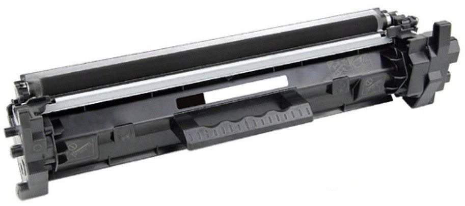 Cartus compatibil toner HP 30X (CF230X) BK 3.5K CU Chip