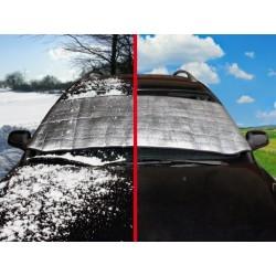 Protectie auto pentru parbriz