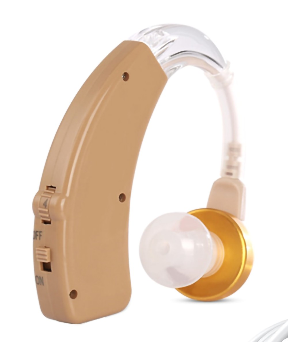 Aparat auditiv Techstar® ABD-100M, Volum Reglabil, Acumulator imagine techstar.ro 2021