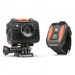 Camera Sport SooCoo S60 WiFi Hotspot 60m cu Telecomanda Resigilata