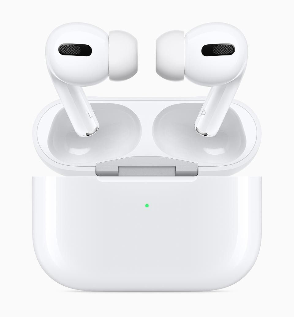 Casti Premium Techstar® Tws Tip Airpods Pro, Smart Touch, Gps, Bluetooth, Ios, Siri, Android, Bluetooth 5.0, 30m Range