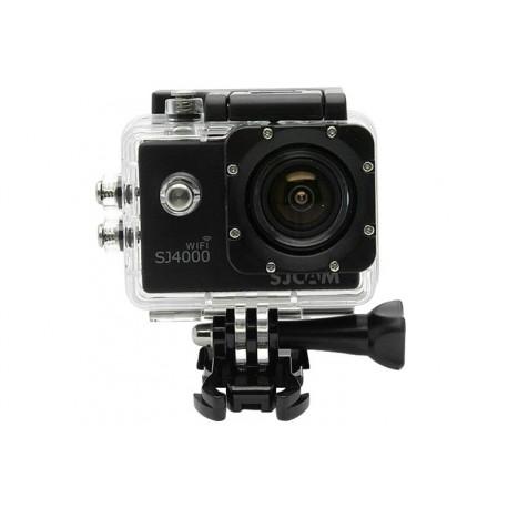 Camera Sport SJCAM SJ4000 WiFi Hotspot FullHD 1080p 12MPx Black