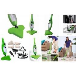 Mop cu aburi 5 in 1 curator si dezinfectant pentru toate pardoselile si covoarele