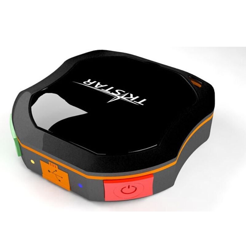 TK1000, GPS traker in timp real, alarma miscare, perimetru, viteza, soc, standby 10 zile, IP65, 50g