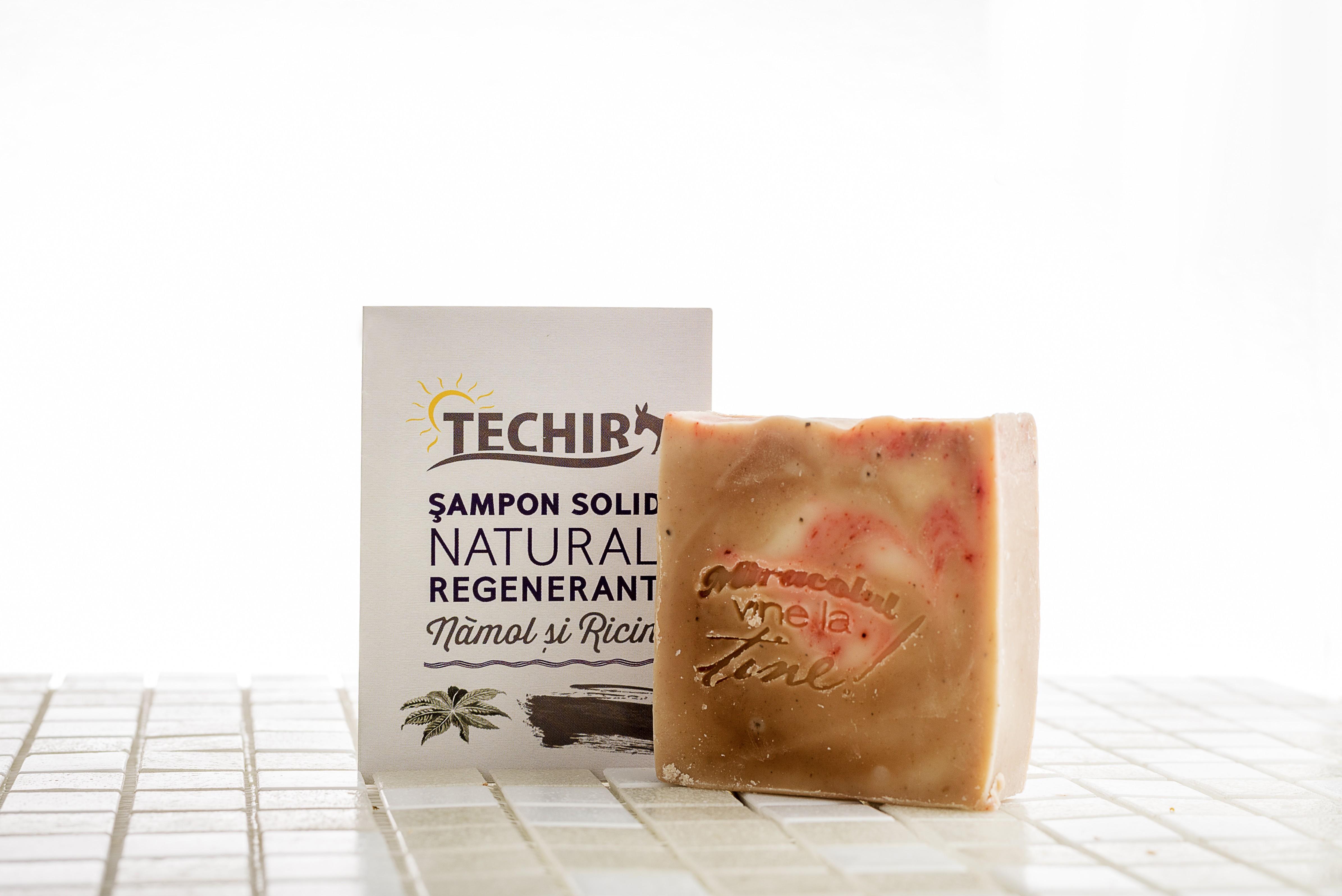 Șampon Solid Techir Regenerant Și Săpun Nutritiv De Corp imagine techstar.ro 2021