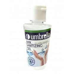Gel Dezinfectant pentru Maini, Umbrella, 50ml
