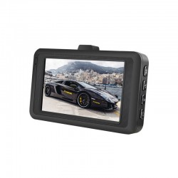 "Camera Video Auto Novatek T616 display 3"" FullHD 1080P Resigilata"