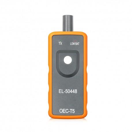Aparat Resetare, Monitorizare, Activare TPMS, Senzor Presiune EL-50448