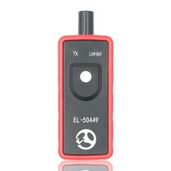 Aparat Resetare, Monitorizare, Activare TPMS, Senzor Presiune, FORD, EL-50449