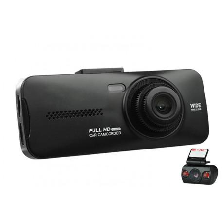 Camera Video Auto Dubla AT980 FullHD