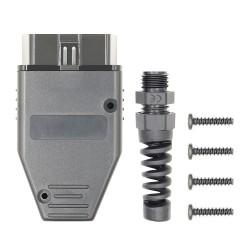 Cablu Adaptor Auto Universal DIY, la OBD2 16 Pin, J1962