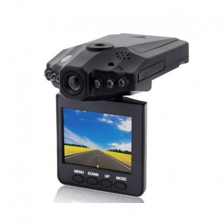 Camera Auto DVR Black Box H198 HD 720p 1.3MPx Resigilata