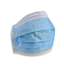 Masca protectie de unica folosinta cu 3 straturi, 50 buc/cutie