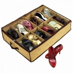 Set 2 organizatoare pantofi
