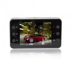 Camera Auto GeneralPlus K6000 HD Black Resigilata