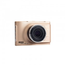 "Camera Video Auto Novatek T612 FullHD display 3"" Resigilata"