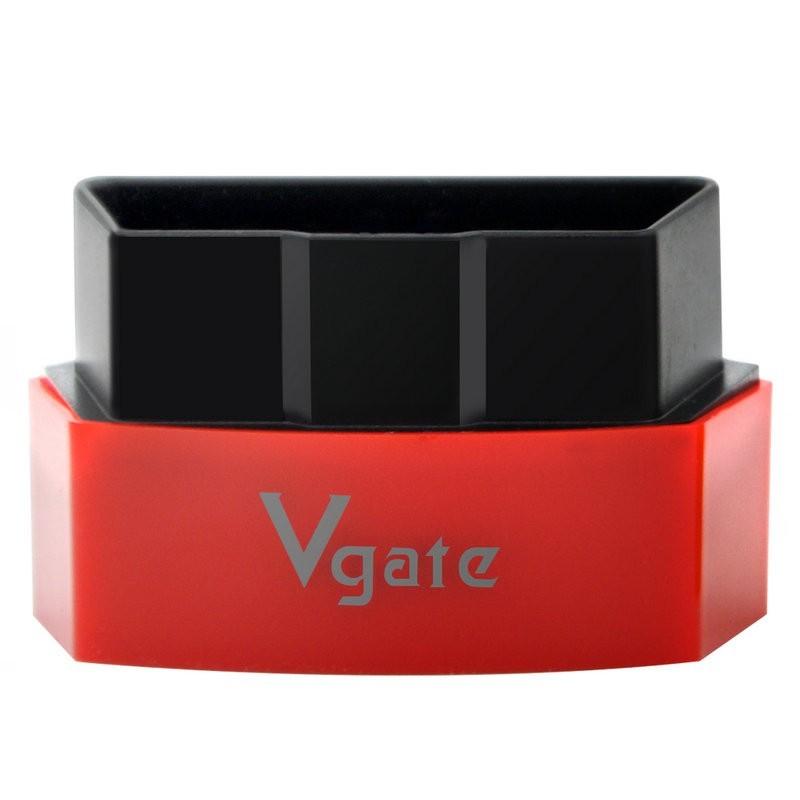 Interfata Diagnoza Multimarca ICar3 Vgate cu Bluetooth RED