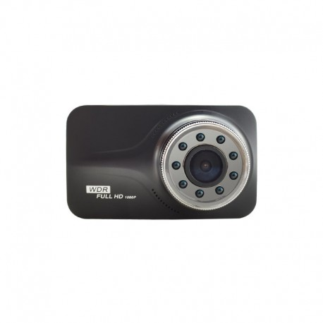 Camera Auto Novatek T639 Full HD Night Vision 9 Leduri Cu InfraRosu Resigilata