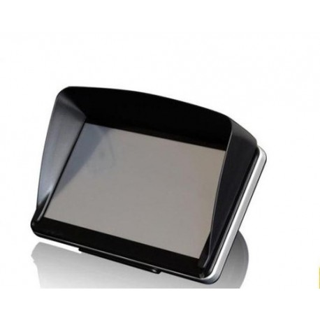 "Parasolar GPS Auto Navitek 5"""