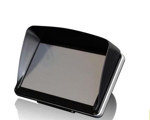 Parasolar GPS Auto Universal de 5