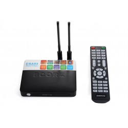Mini PC Android Media Player CSA93 WiFi UltraHD 4K Android 6.0 Octa Core