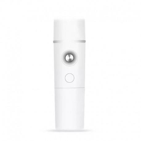 Umidificator Techstar®, Portabil, Aromaterapie, 25ml, ALB
