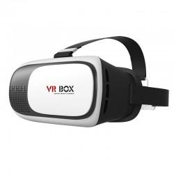 Ochelari Virtuali Techstar VR-BOX potriviti 4.7-6 inchi Resigilati