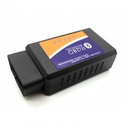 Interfata Diagnoza Techstar OBD2 Bluetooth cu Cip ELM V2.1 Torque Resigilata