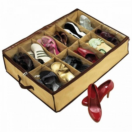 Set 3 organizatoare pantofi imagine techstar.ro 2021