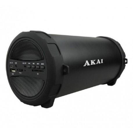 Boxa portabila Akai ABTS-12C, radio FM, karaoke