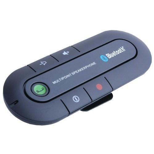 Car Kit Bluetooth Hands Free NAT1800 cu Automie Sporita si Conectare Automata