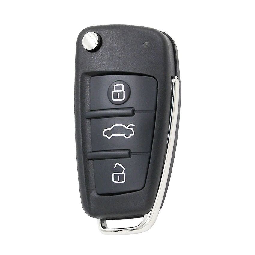 Cheie Auto Completa Techstar® Audi A3/A3TT, 3 Butoane, 433Mhz, ID48 imagine techstar.ro 2021