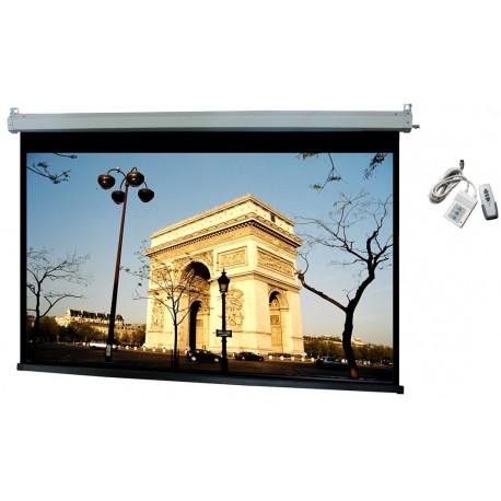 Ecran Electric pentru Proiectii Video 16:9, 235x132 cm, diagonala 269 cm