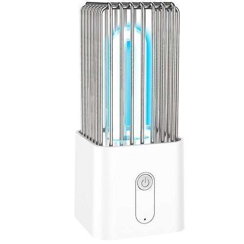 Lampa cu sterilizare UV iUni X14 imagine techstar.ro 2021