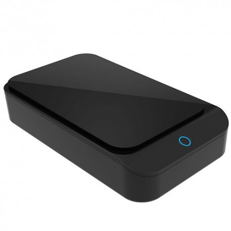 Dispozitiv cutie cu sterilizare UV iUni X2