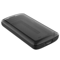 Dispozitiv cutie cu sterilizare UV iUni X40, cu incarcator wireless 10W
