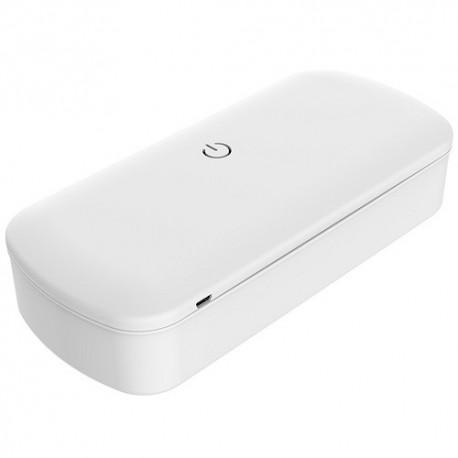 Dispozitiv cutie cu sterilizare UV iUni X16