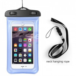 Husa universala subacvatica waterproof pentru telefon