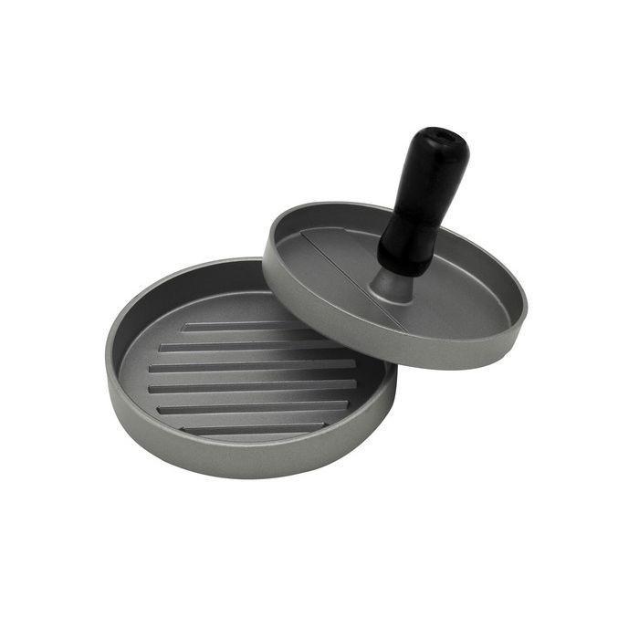 Presa pentru carne Burger cu maner, diametru 11.5 cm imagine techstar.ro 2021