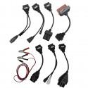 Set Cabluri Adaptoare OBD2 Multi Marca Auto