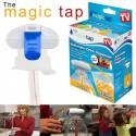 Dozator automat pentru bauturi, capac universal